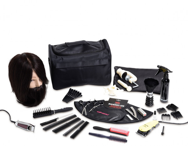 Essentials barbering kit