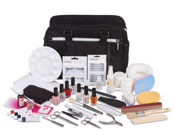 Habia Approved Beauty Therapy Level 2 kit